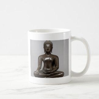 Caneca De Café Buddha assentado - século XV