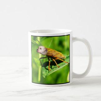 Caneca De Café Bullbug