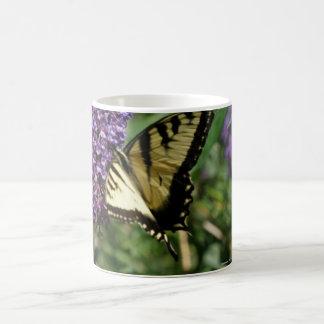 Caneca De Café Butterfly7