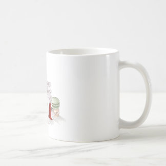 Caneca De Café Cada manhã glamoroso