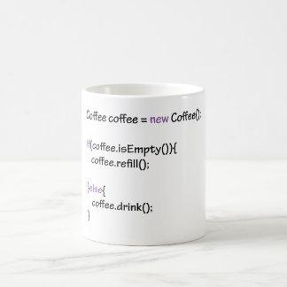 Caneca De Café Café