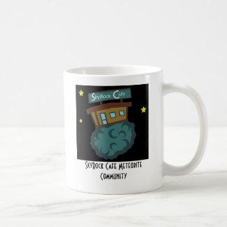 Caneca De Café Café mug1 de SkyRock.