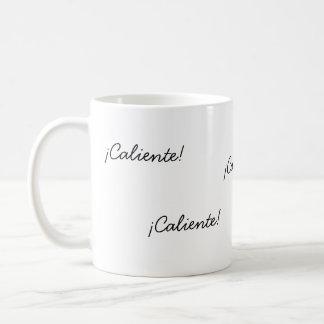 """Caneca De Café ¡ Caliente de Taza """"! """""""