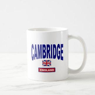 Caneca De Café Cambridge Inglaterra
