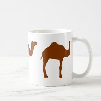 Caneca De Café Camelos