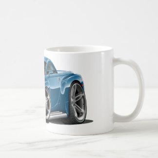 Caneca De Café Caminhão de SSR Aquablur