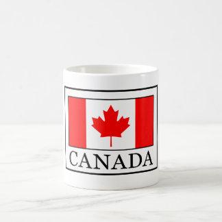 Caneca De Café Canadá
