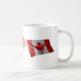 Caneca De Café Canadá 1
