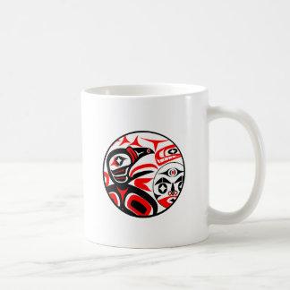 Caneca De Café Canção do corvo