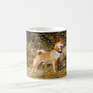 Caneca De Café Cão de Shiba Inu