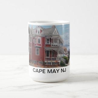 Caneca De Café Cape May, New-jersey