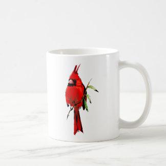 Caneca De Café Cardinal