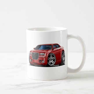 Caneca De Café Carro marrom de Chrysler 300