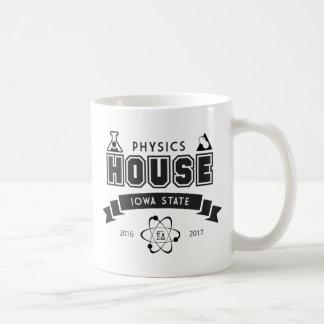 Caneca De Café Casa da física