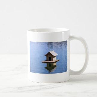 Caneca De Café Casa do lago