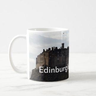 Caneca De Café Castelo de Edimburgo