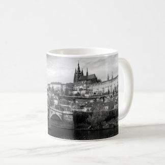 Caneca De Café Castelo de Praga