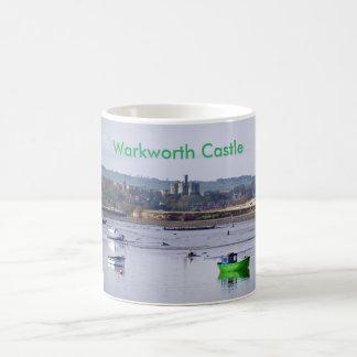 Caneca De Café Castelo de Walkworth