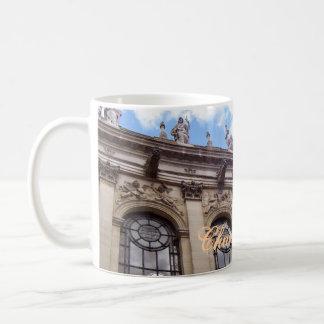 Caneca De Café Castelo (palácio) de Versalhes