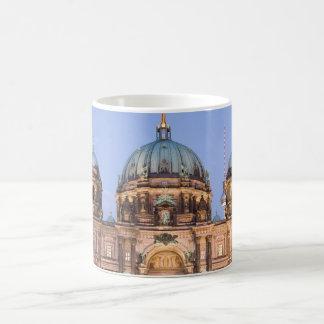 Caneca De Café Catedral de Berlim