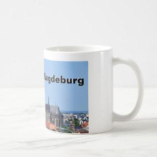 Caneca De Café Catedral de Magdeburgo 02.2.6,