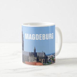 Caneca De Café Catedral de Magdeburgo 02.8.T
