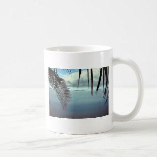 Caneca De Café Céus de Florida