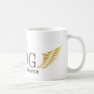 Caneca De Café Chá com o GSA