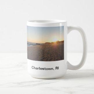 Caneca De Café Charlestown, RI