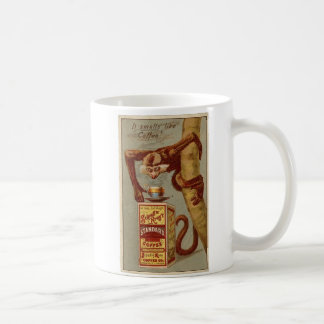 Caneca De Café Cheira como o café!