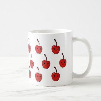 Caneca De Café Cherry Mug