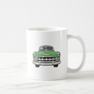 Caneca De Café Chevrolet 1952 de luxe