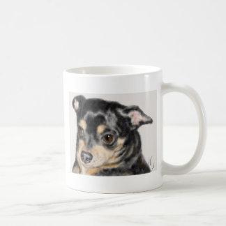 Caneca De Café Chihuahua