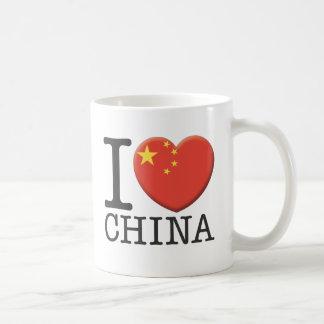 Caneca De Café China