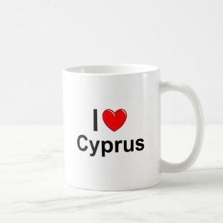 Caneca De Café Chipre