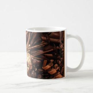 Caneca De Café Chocoholic