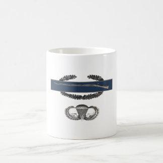 Caneca De Café CIB & copo das asas do salto