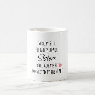 Caneca De Café Citações da irmã