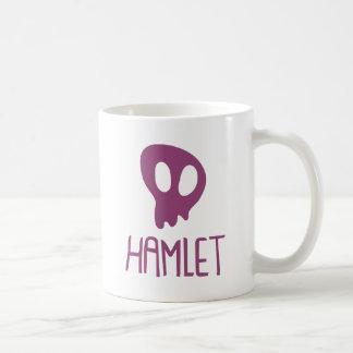 Caneca De Café Claire Nún ez Hamlet