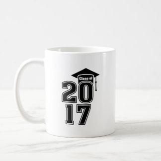Caneca De Café Classe de 2017