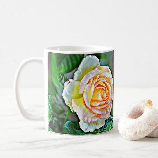 Caneca de café clássica de BeautyRose