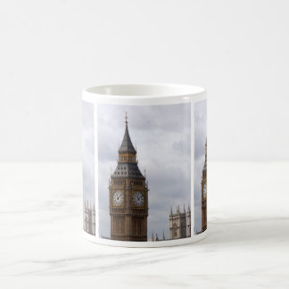 Caneca De Café Clocktower de Big Ben