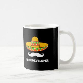Caneca De Café Colaborador superior