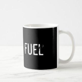 Caneca De Café Combustível de segunda-feira