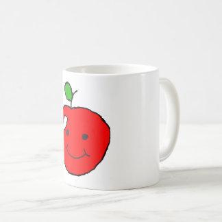 Caneca De Café Como 'ataque que Apple?