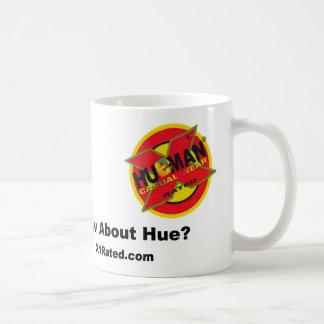 Caneca De Café Como sobre a matiz? Design de Heuman ser