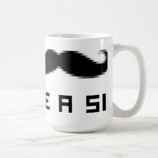 Caneca De Café Como um senhor