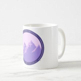 Caneca De Café Como uma avalancha