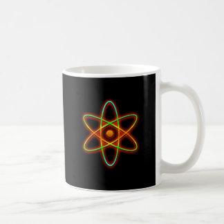 Caneca De Café Conceito atômico