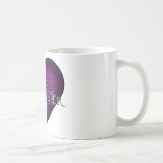 Caneca De Café Confecção de malhas do Homemaker de Siouxsie